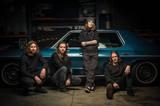 """LOUD PARK 15""で来日するCHILDREN OF BODOM、9/30にニュー・アルバム『I Worship Chaos』の国内盤リリース決定!"
