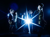 """摩天楼オペラ、ライヴ・ツアー""""The Fifth Element TOUR""""の写真展が渋谷ギャラリー・ルデコにて開催決定!"""