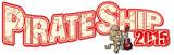 """8月に大分で開催される""""PIRATE SHIP2015""""最終出演者にHEY-SMITH、ROTTENGRAFFTY、WANIMA、SHANK、PANら8組決定!"""