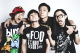 TOTALFAT、 7/1リリースの7thフル・アルバム『COME TOGETHER,SING WITH US』より「Walls」のMV公開!