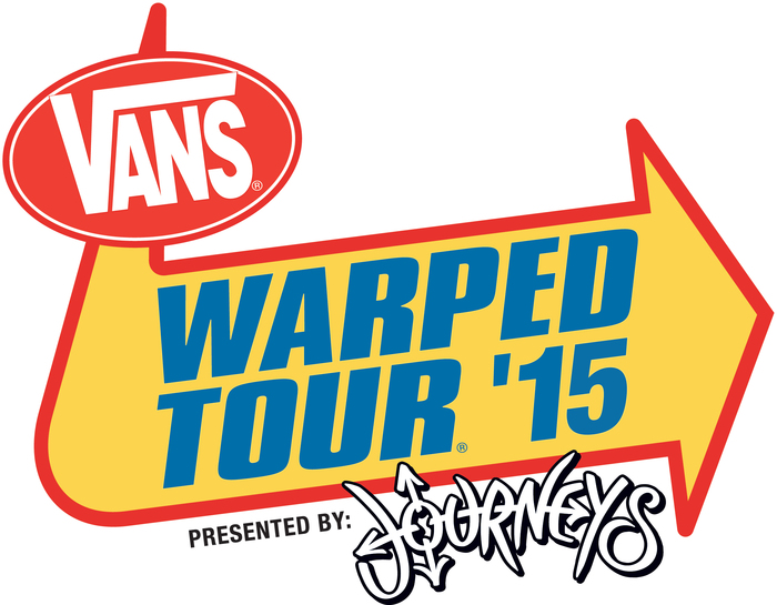 """""""Vans Warped Tour 2015""""、初日6/19のカリフォルニア ポモナ公演のWEB生中継にMEMPHIS MAY FIRE、AUGUST BURNS RED、ATTILA、MISS MAY Iらが出演決定!"""