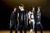wrong city、7/29リリースのミニ・アルバム『Reset nor Replay』の収録内容&最新ヴィジュアル公開!