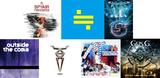【明日の注目のリリース】SPYAIR、BLUE ENCOUNT、DRAGONFORCE、OUTSIDE THE COMA 、HIBRIA、Fo'xTails、GUS G.の7タイトル!