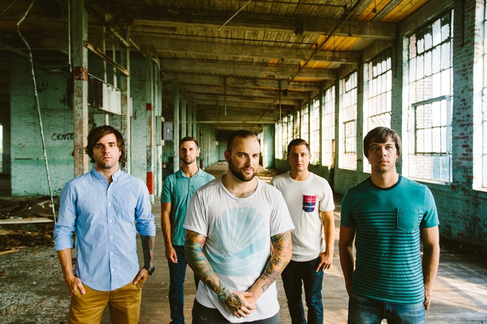 AUGUST BURNS RED、7/8リリースの7thアルバム『Found In Far Away Places』の全曲ストリーミング公開!