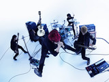 a crowd of rebellion、9/2リリースのメジャー1st EP『Daphne』のジャケット&収録曲発表!全曲試聴もスタート!