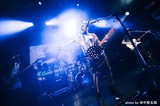 "aquarifa、11月に東名阪にてツーマン企画""まだ見ぬ君へ 応答セヨ""開催決定!7/24渋谷WWWにて行われたツアー・ファイナルのライヴ写真も到着!"