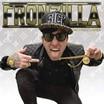 """ATTILAのフロントマンChris""""Fronz""""Fronzakによるソロ・ラップ・プロジェクト """"FRONZILLA""""、デビュー・アルバム『Party People's Anthem』より「Creeper」のMV公開!"""