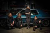 """LOUD PARK 15""で来日するCHILDREN OF BODOM、9/30にリリースするニュー・アルバム『I Worship Chaos』より「Morrigan」の音源公開!"