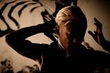 """京(DIR EN GREY/sukekiyo)の最新詩集『我葬の詩』発売、個展""""我葬""""開催決定!"""