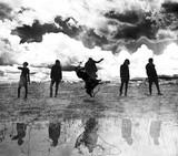 lynch.、3ヶ月連続リリースの第2弾として9/2にリリースするニュー・シングル『ETERNITY』のジャケ写&収録内容公開!InterFMで3ヶ月限定マンスリー特番放送も決定!
