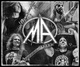 MEGADETH、ARCH ENEMYなどのメンバー参加のメタル・プロジェクト METAL ALLEGIANCE、9月リリースの1stアルバムより「Can't Kill The Devil」のリリック・ビデオ公開!