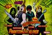 Phantom Excaliver、12/16(水)に1stアルバム『鋼鉄の誓い』のリリース・ツアー・ファイナルを渋谷TSUTAYA O-WESTにてワンマン・ライヴで開催決定!