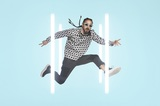 Steve Aoki、2ndアルバム『Neon Future I』より「Neon Future - featuring Luke Steele」のMV公開!