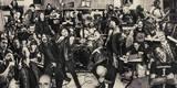 "SLIPKNOT、FOO FIGHTERS、LAMB OF GODのメンバーらによるスーパー・グループ""TEENAGE TIME KILLERS""、デビュー・アルバム『Greatest Hits Vol.1』の全曲試聴がスタート!"