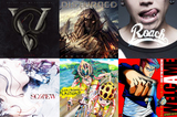 【今週の注目のリリース】BULLET FOR MY VALENTINE、DISTURBED、ROACH、SCREW、LASTGASP、RISE OF THE NORTHSTARの6タイトル!