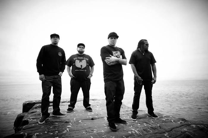"""アメリカ サンディエゴのオルタナティヴ・ヘヴィ・ロック・バンド""""P.O.D.""""、8月リリースのニュー・アルバム『The Awakening』より「Speed Demon」の音源公開!"""