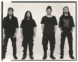 "BRAHMAN、初出演した音楽番組NHK-BSプレミアム""The Covers""が9/14にアンコール放送決定!"