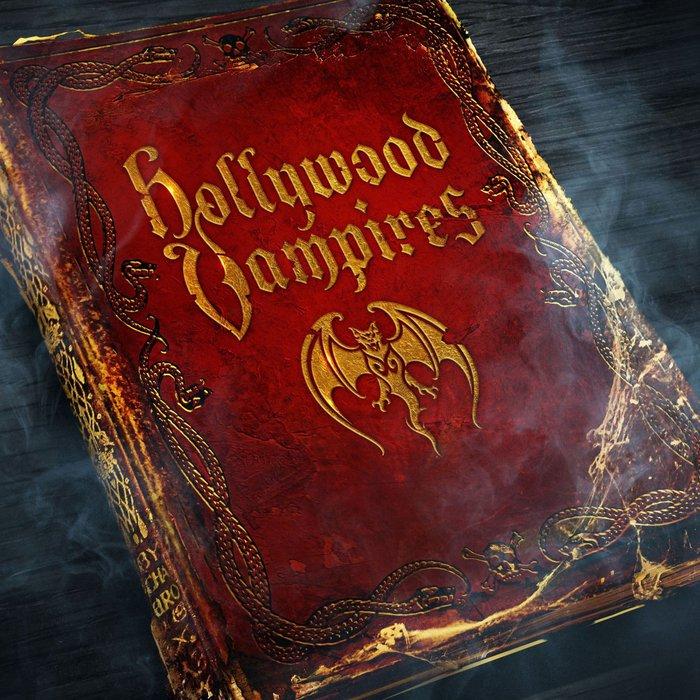 "FOO FIGHTERS、AEROSMITH、AC/DCらのメンバーによるスーパー・グループ""HOLLYWOOD VAMPIRES""、9/11にデビュー・アルバム『Hollywood Vampires』リリース決定!"
