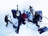 a crowd of rebellion、9/2リリースのメジャー1st EP『Daphne』より「Smells Like Unknown」のMV公開!10月より対バン・ツアー開催&ROACH、ヒスパニらの出演が決定!
