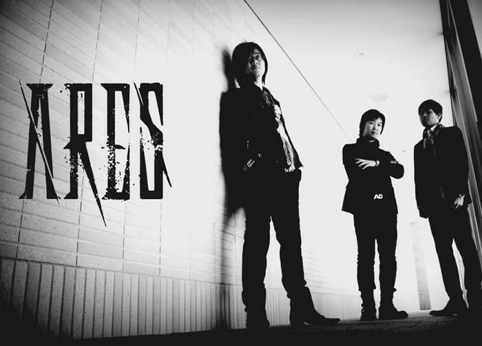 ギリシャの大手メタル・レーベルと契約した神戸のメロディック・デスメタル・バンド ARES、8/28リリースの2ndアルバム『Divine creation』のトレーラー映像公開!
