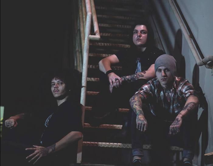 モダンなメタル・サウンドを鳴らす BLACK TIDE、10月に3rdフル・アルバム『Chasing Shadows』リリース決定!
