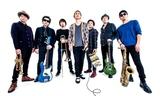 KEMURI、10月より開催する結成20周年ツアーの札幌公演に10-FEET、仙台公演にSHANKのゲスト出演が決定!