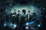 """""""妖怪コア""""を標榜する新感覚のメタルコア・バンド MergingMoon、8/26にリリースする初の全国流通EP『怨 - eN -』より「Manifestation」のMV公開!"""