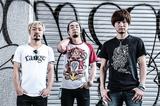"SECRET 7 LINE、9月より開催する東名阪ツアー""YOUR SONG TOUR 2015""の第2弾ゲストに、HenLee、BACKDATE NOVEMBER、Radical Radioの3組が決定!"