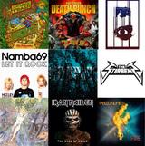 【今週の注目のリリース】Ken Yokoyama、FIVE FINGER DEATH PUNCH、DIR EN GREY、NAMBA69、lynch.、THE STARBEMSら9タイトル!