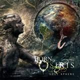 プログレッシブ・メタルコア・バンド BORN OF OSIRIS、10月にニュー・アルバム『Soul Sphere』リリース決定!収録曲「Resilience」の音源公開!