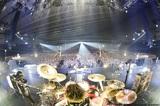 ONE OK ROCK、幕張メッセ公演で披露した新曲「The Way Back -Japanese Ver.-」を10/2より配信リリース決定!