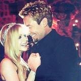 Avril LavigneとChad Kroeger(NICKELBACK)が離婚したことを発表