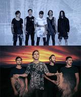 "Crystal Lake、12月より東名阪で開催する3rdフル・アルバムのリリース・ツアー""THE SIGN TOUR FINAL SERIES""のゲストに、オーストラリアン・メタルコアの異才 IN HEARTS WAKEが決定!"