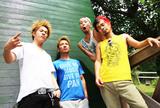 GOOD4NOTHING、9/16リリースのニュー・アルバムより「STOMPING STEP」のMV公開!リリース・ツアー第2弾ゲスト&東名阪ファイナル・シリーズの開催も発表!