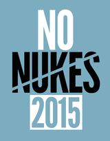 """NO NUKES 2015""、第1弾出演アーティストにMONOEYES、HEY-SMITHら決定!前日にTOSHI-LOW(BRAHMAN)らも参加するトーク&ライヴ・イベントも開催!"
