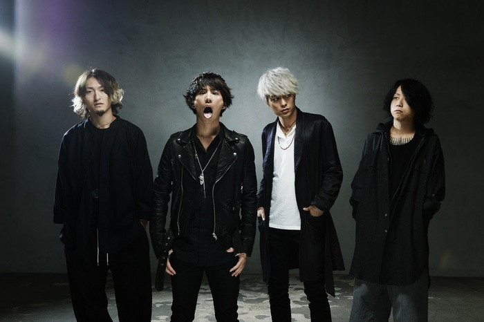ONE OK ROCK、12月にWE CAME AS ROMANSをゲストに迎えたヨーロッパ・ツアー開催決定!