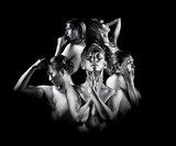 摩天楼オペラ、10/21リリースのニュー・シングル『BURNING SOUL』の全曲試聴スタート!ジャケ写も公開!