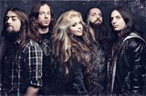 THE AGONIST、最新アルバム『Eye Of Providence』より「Follow The Crossed Line」のMV公開!