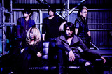 DECAYS、1stミニ・アルバム『Red or Maryam』のジャケ写解禁!トーク&握手会開催!