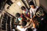 """FACT、ラスト・ライヴとなる主催イベント""""ROCK-O-RAMA 2015""""の第1弾ラインナップにKen Yokoyama、MAN WITH A MISSION、HEY-SMITHら9組決定!"""