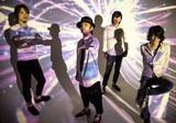 JAWEYE、来年1/20に約2年ぶりとなるニュー・アルバム『Humanizer』リリース決定!