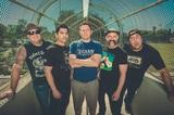 ZEBRAHEAD、8thアルバム『Walk The Plank』のリリースを記念して、ジャン・ケン・ジョニー(MAN WITH A MISSION)よりコメント到着!