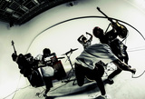 ALL OFF、11/4リリースのメジャー1stシングル表題曲「One More Chance!!」のMV公開!