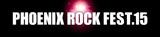 "10-FEET、Dragon Ash、NAMBA69、The BONEZ、a crowd of rebellionらも出演する新潟のアリーナ複合型ロック・フェス""PHOENIX ROCK FEST.15""、タイムテーブル公開!"