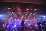 lynch.、初のホール・ライヴを収録したDVD『HALL TOUR'15「THE DECADE OF GREED」-05.08 SHIBUYA KOKAIDO-』を来年1/13にリリース決定!