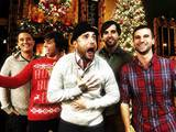 AUGUST BURNS RED、Fearless Recordsのクリスマス・コンピ『Punk Goes Christmas』より「Home Alone Theme」の音源公開!