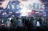 """HenLee × ENTH × MELLOWSHiP × FAKE FACE、同世代4バンドによるカップリング・ツアー""""BANDASTIC4""""開催決定!"""