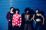 新世代ラウド!? パンク!? バックドロップシンデレラ、来年3月に東名阪仙にてワンマン・ツアー開催決定!ニュー・アルバム『OPA!』の全曲トレーラー映像も公開!
