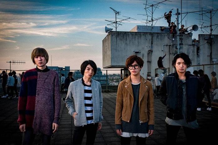 "BLUE ENCOUNT、年末恒例フェス""COUNTDOWN JAPAN 15/16""の最終日12/31にも出演決定!"