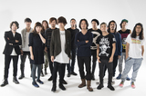 """TOTALFAT、BIGMAMA、THE BACK HORN、来年1/30に台湾で行われる[俺たちの""""パクパクBEEF NOODLE""""グルメ・ライブIN台湾]に出演決定!"""